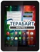 Тачскрин для планшета Prestigio MultiPad 4 PMP5297C