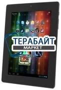 Тачскрин для планшета Prestigio MultiPad PMP5880D