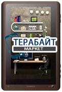 Тачскрин для планшета teXet TB-725A