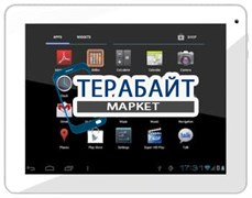 Тачскрин для планшета SUPRA M943