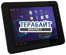 Тачскрин для планшета iconBIT NETTAB PARUS