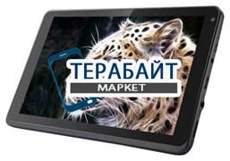 Тачскрин для планшета Irbis TG74