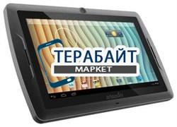 Тачскрин для планшета WEXLER TAB 7200