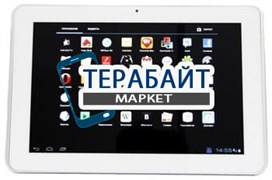 Тачскрин для планшета TurboPad 1000
