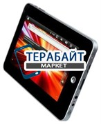 Тачскрин для планшета Perfeo S99