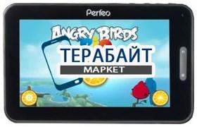 Тачскрин для планшета Perfeo PAT712W