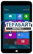 Тачскрин для планшета Digma Eve 8.1 3G es8001eg
