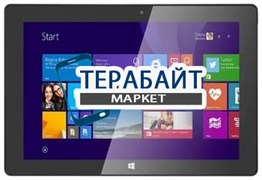 Тачскрин для планшета Prestigio MultiPad PMP810TD 3G