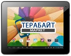 Тачскрин для планшета iconBIT NETTAB SPACE MX (NT-0908S)