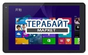 Тачскрин для планшета Cube U80GT