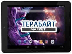 Тачскрин для планшета eSTAR Mini HD Quad Core
