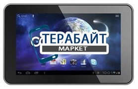Тачскрин для планшета GOCLEVER TERRA 70