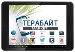 Тачсрин для планшета Point of View Mobii 785