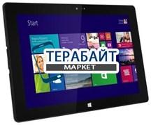 Тачскрин для планшета Prestigio MultiPad PMP812E 3G