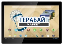Тачскрин для планшета Prestigio MultiPad PMT5117