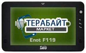 Тачскрин для планшета Enot F119
