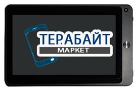 Тачскрин для планшета Enot V121