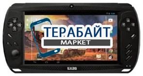 Тачскрин для планшета EXEQ Get 2
