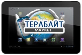 Тачскрин для планшета Prology Evolution Tab-1000 3G HD