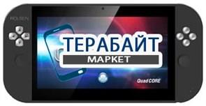 Тачскрин для планшета Rolsen RTB 7.4Q GAME
