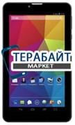 Тачскрин для планшета teXet TM-7096