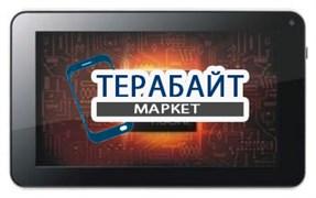 Тачскрин для планшета Viewsonic ViewPad 70D