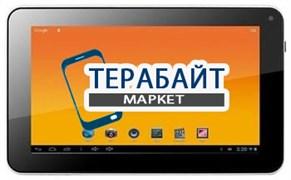 Тачскрин для планшета Viewsonic ViewPad 70N Pro