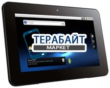 Таскрин для планшета Viewsonic ViewPad 10s 3G