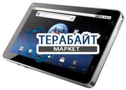 Тачскрин для планшета Viewsonic ViewPad 7