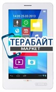 Тачскрин для планшета teXet TB-772A