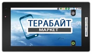 Тачскрин для планшета RoverPad Air T70