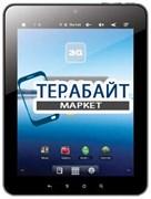 Тачскрин для планшета Digma iDx8 3G