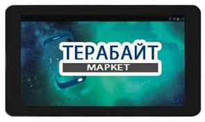 Тачскрин для планшета Manta MID715