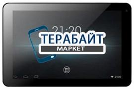 Тачскрин для планшета Overmax SteelCore 10 Gear