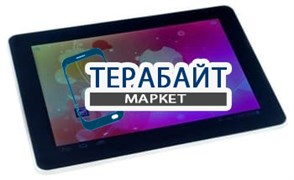 Тачскрин для планшета GEOFOX MID923GPS
