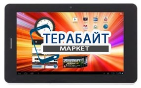 Тачскрин для планшета Manta MID709