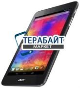 Тачскрин для планшета Acer Iconia One B1-750