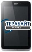 Тачскрин для планшета Acer Iconia Tab W4-821
