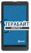 Тачскрин для планшета Nomi C07001