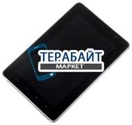 Тачскрин для планшета DNS AirTab M71