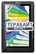 Аккумулятор для электронной книги effire ColorBook TR73S