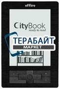 Аккумулятор для электронной книги effire CityBook L600