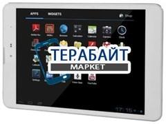 Аккумулятор для планшета iRu Pad Master M7801G 3G