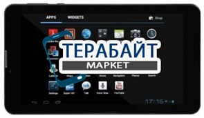 Аккумулятор для планшета iRu Pad Master M724G 3G