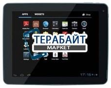 Аккумулятор для планшета iRu Pad Master P9702G 3G