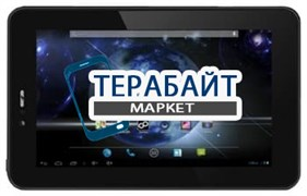 Аккумулятор для планшета GOCLEVER TAB M721