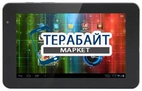 Матрица для планшета Prestigio MultiPad PMP5570
