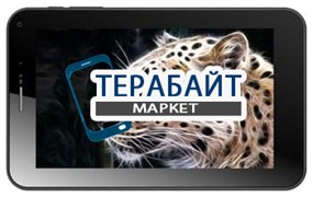 Матрица для планшета Irbis TG73