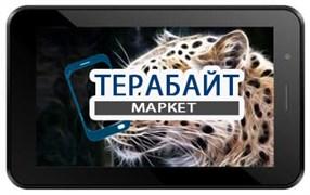 Матрица для планшета Irbis TG75