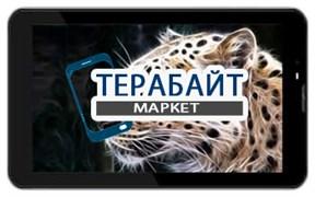 Матрица для планшета Irbis TG72